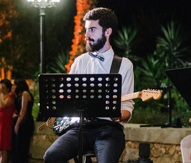 Reuben Calleja
